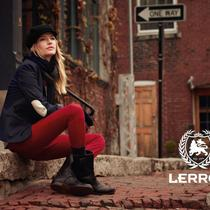 Lerros stock clothing collection